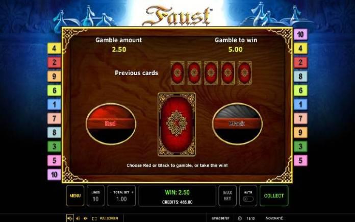 Faust-bonus kockanja-online casino bonus
