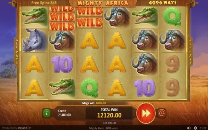 Besplatni spinovi-džokeri-mighty africa-online casino bonus