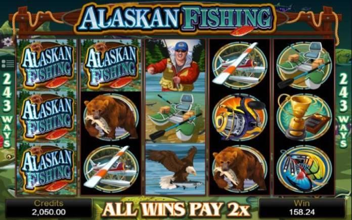 Besplatni spinovi-džokeri-online casino bonus-Alaskan Fishing
