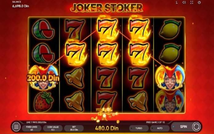 Besplatni spinovi-joker stoker-online casino bonus
