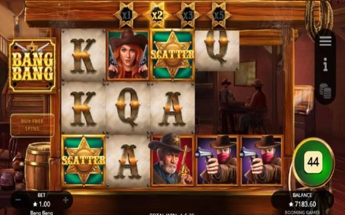 Bang Bang-kaskadne kolone-booming-online casino bonus