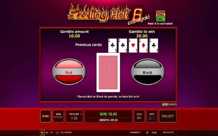 Bonus kockanja-online casino bonus-sizzling hot 6 extra gold