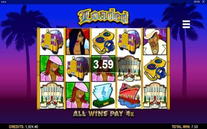 Besplatni spinovi-online casino bonus-loaded-microgaming