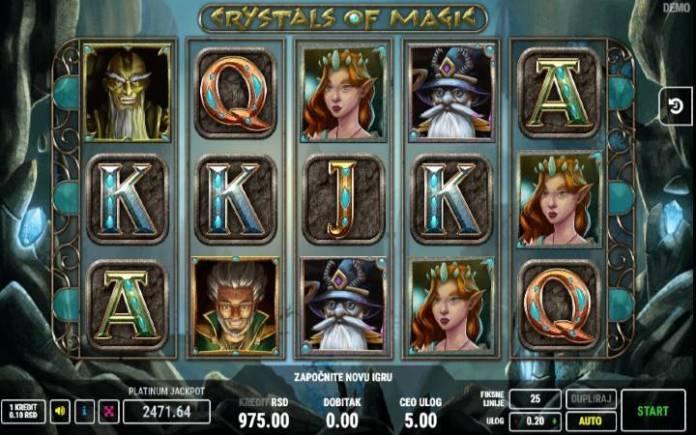 Crystals of Magic-online casino bonus-fazi