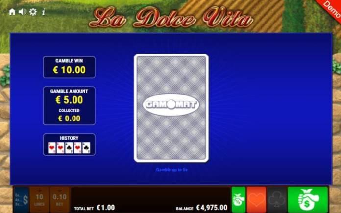 Bonus kockanja-online casino bonus-la dolce vita