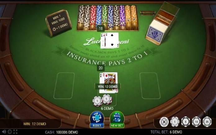Šampion blekdžeka-online casino bonus-blackjack