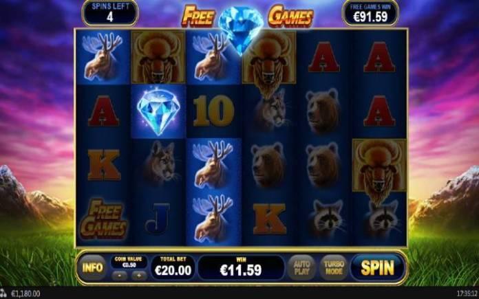 Besplatni spinovi-online casino bonus-buffalo blitz