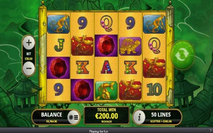 besplatni spinovi-ride the tiger-online casino bonus