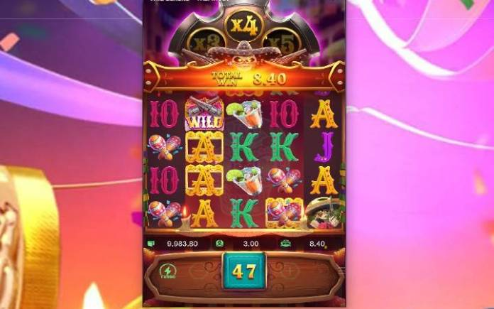 džoker-wild bandito-online casino bonus