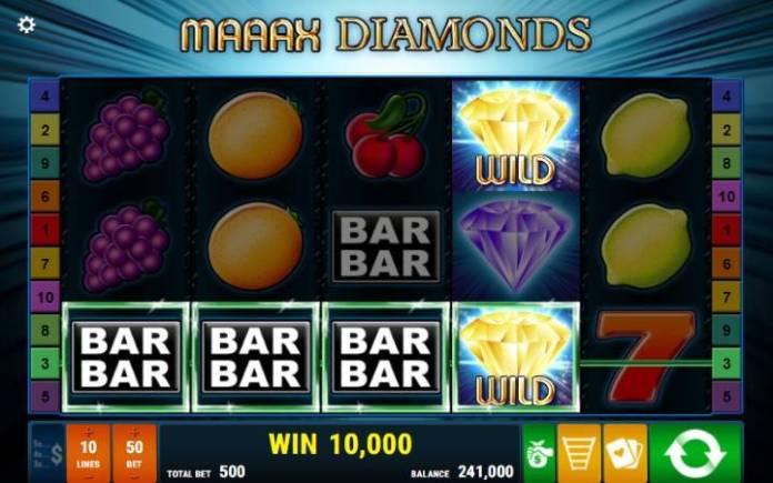 džoker-online casino bonus-maaax diamonds