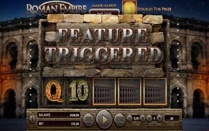 scatter-rimski koloseum-roman empire-online casino bonus