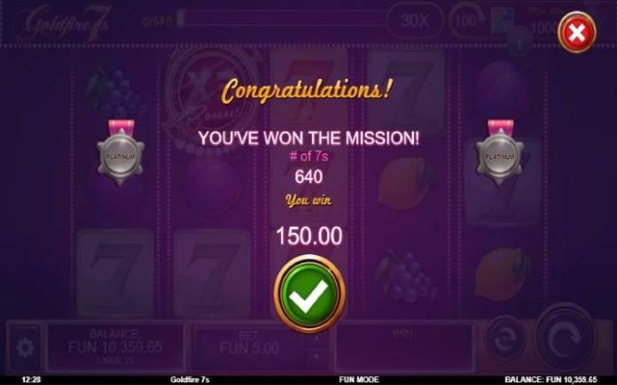 ispunite misiju-online casino bonus-goldfire 7s-kalamba