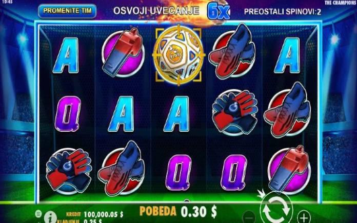 Bonus-the champions-pragmatic play-online casino bonus