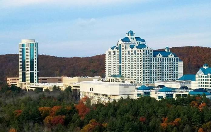 Top 5 najvećih kazina na svetu
