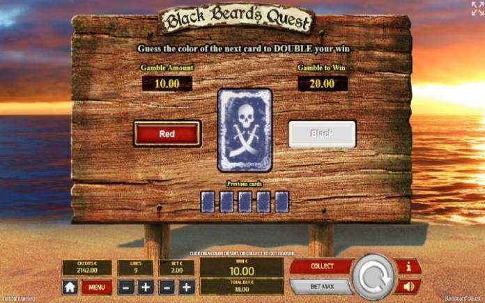 bonus kockanja-online casino bonus-blackbeards quest