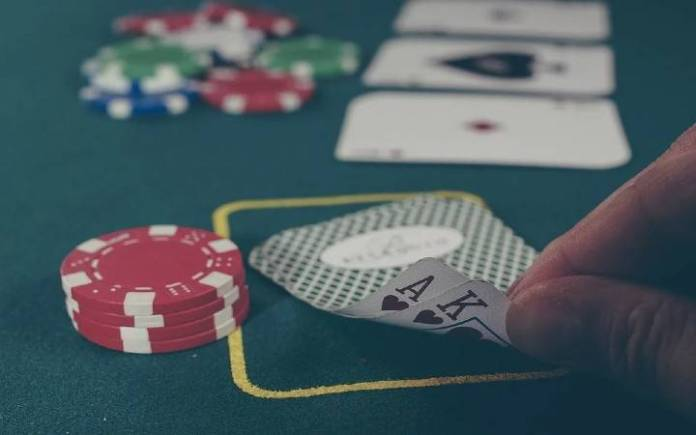 Blekdžek-online casino bonus-21