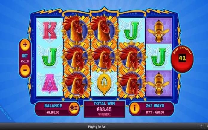 Džoker-online casino bonus-turn it on