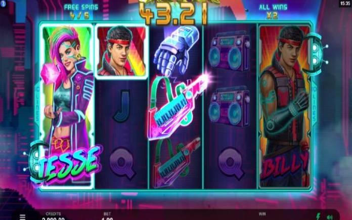 Attack on retro-online casino bonus-besplatni spinovi