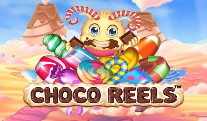 Choco Reels-wazdan-online casino bonus