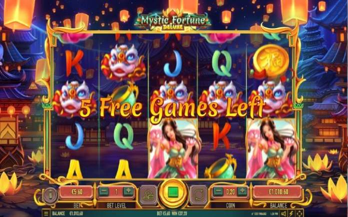 besplatni spinovi-online casino bonus-mystic fortune deluxe