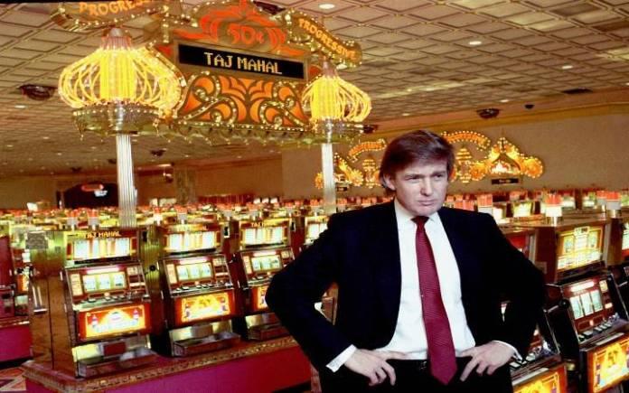 donald tramp-online casino bonus