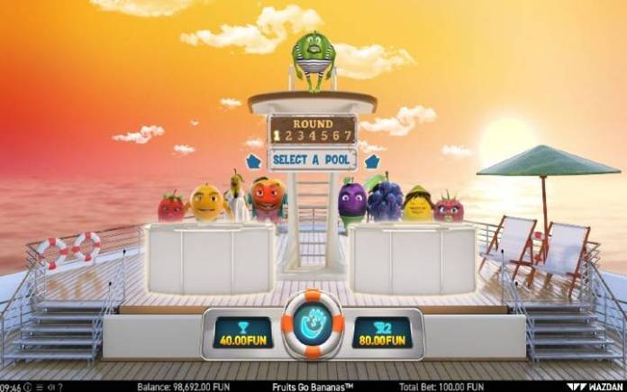 Fruits Go Bananas-online casino bonus-bonus kockanja
