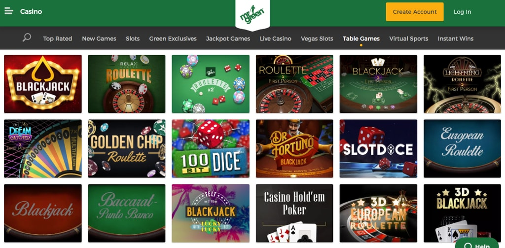 Rivers casino online