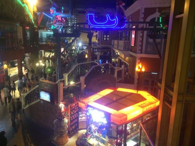 マレーシアカジノテーマパーク