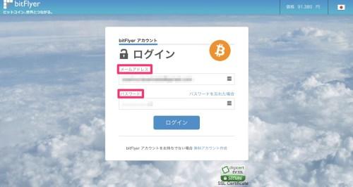 Bitcoin(ビットコイン)購入方法