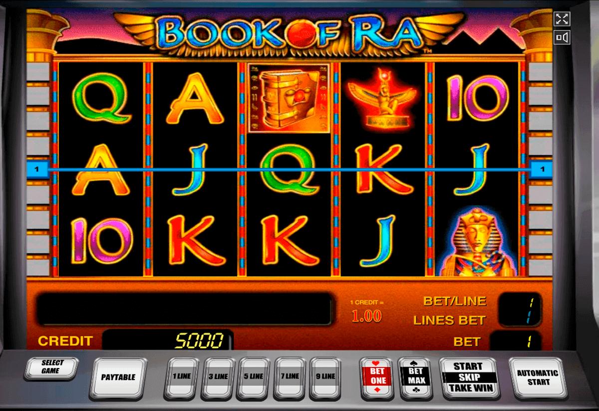 Book Of Ra Online • Spielen Kostenlos Ohne Anmeldung Oder