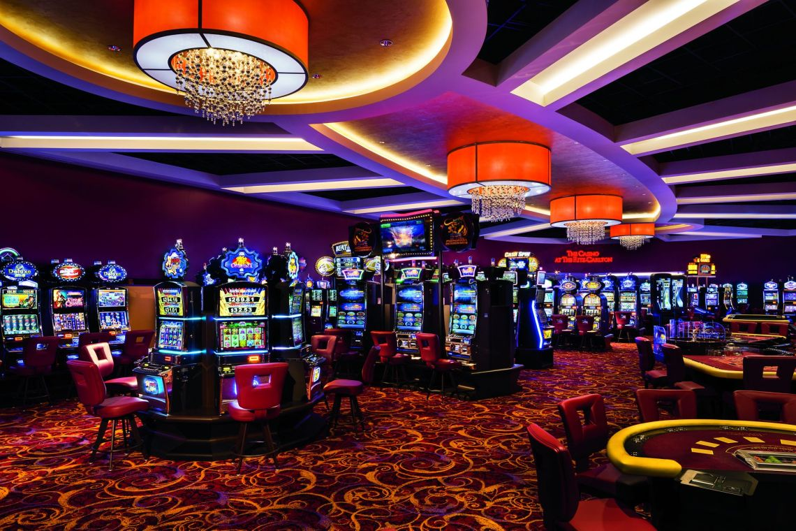 Contain Entertainment 10 best casino Utilizing Gaming home Games