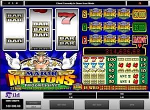 Internet casinon utan svensk tillstånd