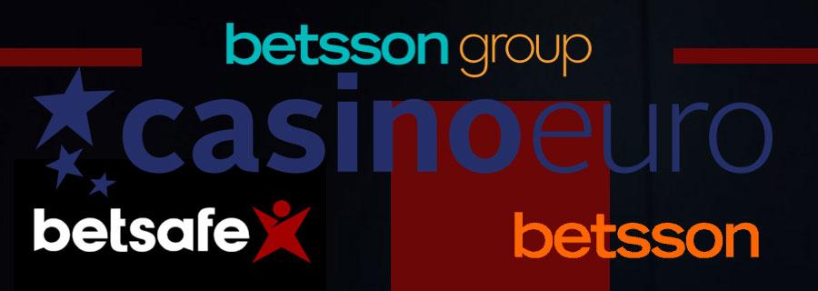 Betsafe casino onderdeel Betsson Group