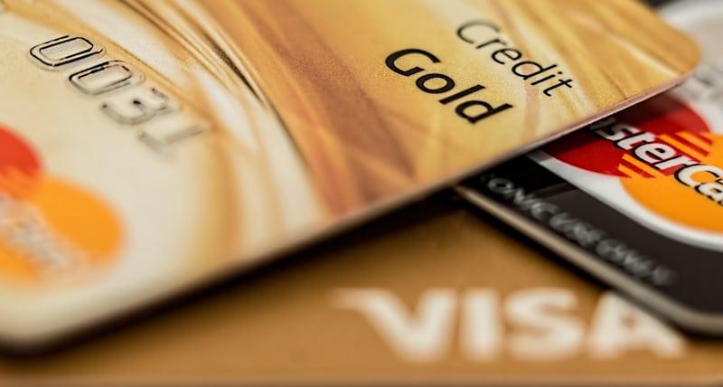Prepaid creditkaarten
