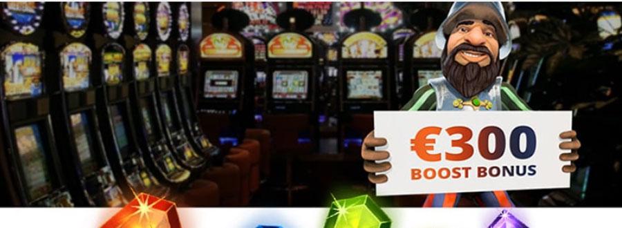 Oranjecasino heeft een uitstekend spelaanbod met veel casinospellen