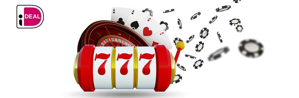 De Beste Online Casino's met iDeal