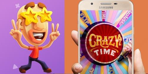 Emojino casino geeft je een geweldige ervaring als je gaat spelen op mobiel
