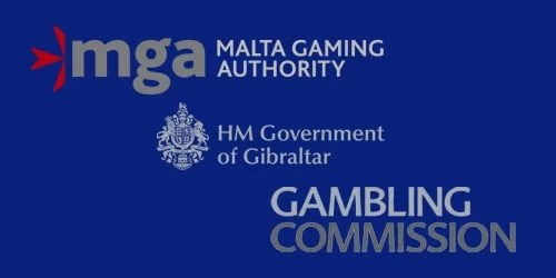 William Hill heeft een kansspelvergunning van onder andere Malta en Gibraltar