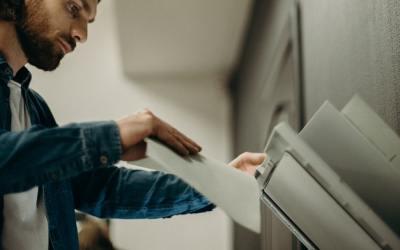 Printing Your Own Checks