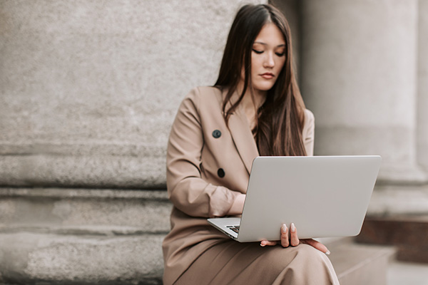 Receive Checks Through Email