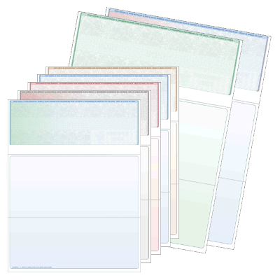 Benefits of blank stock paper