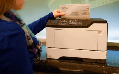 Print Checks Software