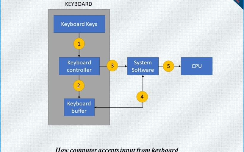 how-computer-accepts-input-from-keyboard