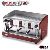 Wega Atlas 3 Group Commercial Espresso Coffee Machine ...