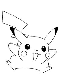 Pokemon Coloring Pages for Kids Printable | Online Free ...