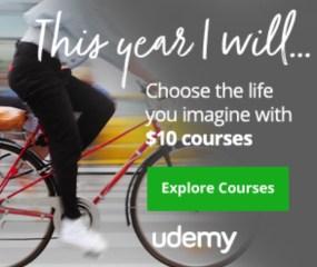 Learn new skills 2017