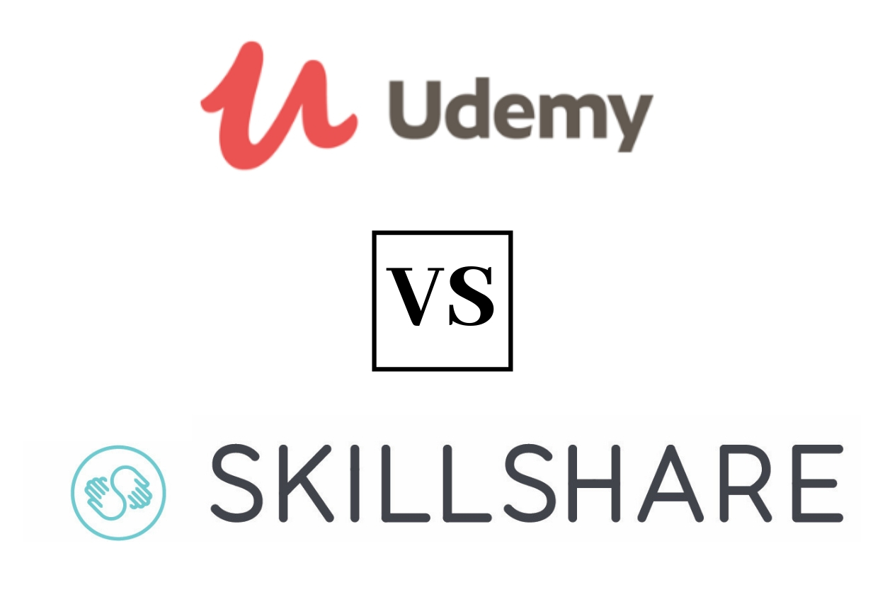 Skillshare vs Udemy: Pros and Cons of Two Titans