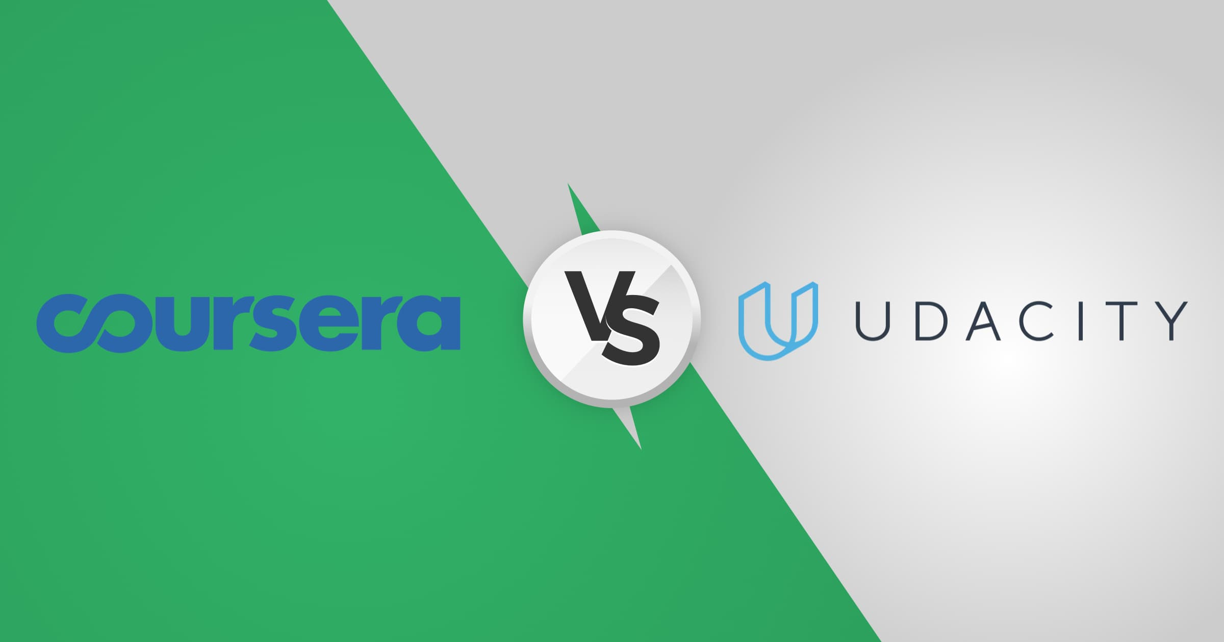 Coursera vs Udacity: Main Differences You Should Know