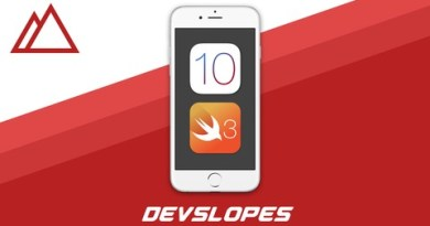 5 TOP iOS App Development Courses on Udemy
