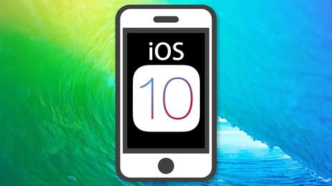 The Complete iOS 10 Developer